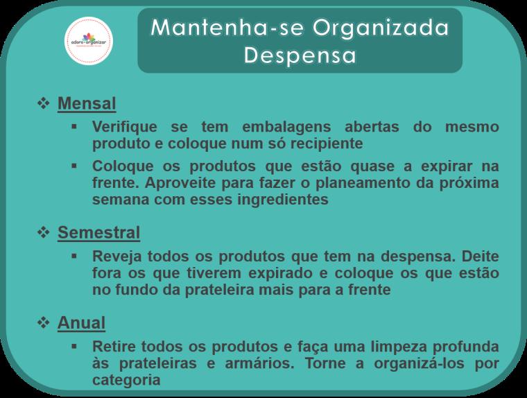 mantenha organizada_despensa